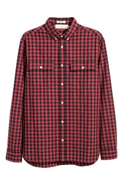 Shirts - SALE | H&M US